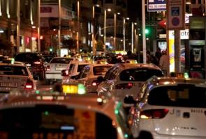 El Consejo Balear de Transportes ha acordado por unanimidad fijar una proporción entre el número de licencias para vehículos de clase C, considerados vehículos de alta gama con conductor (VTC),...