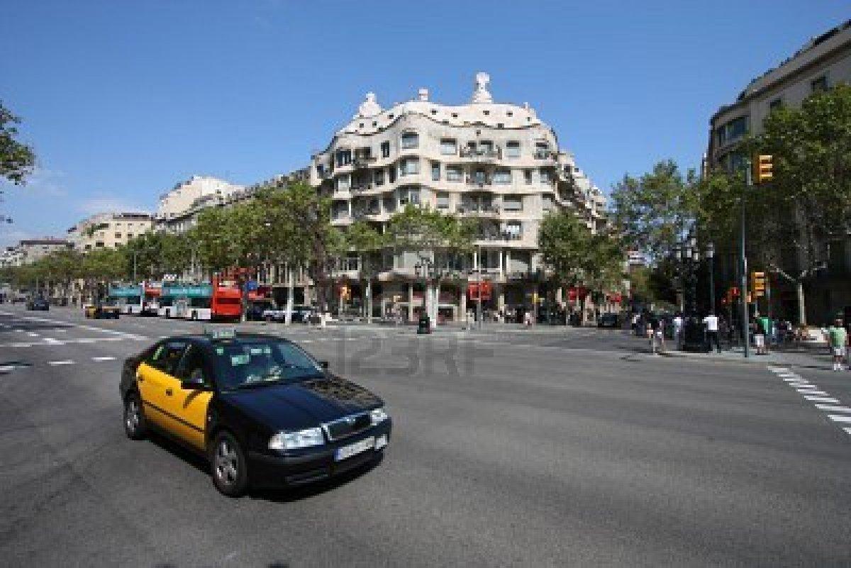 La cnmc pide integrar uber en competencia efectiva con for Alojamiento en barcelona espana