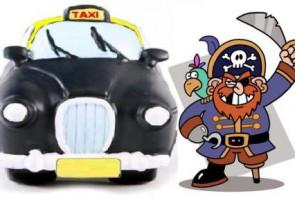 La Associació de Taxistes Ttitulars de S'Illa d'Eivissa (ATTIE) denuncia en un estudio detallado de 20 paginas el crecimiento «a tasas exponenciales» de taxis pirata en la Isla, sobre todo...