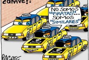 Este articulo es interesante ya que explica la situación del taxi y de las VTC a nivel europeo. Todavía está en duda quien ha hecho estas declaraciones ya que quien...