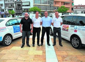 Taxi fuengirola precios