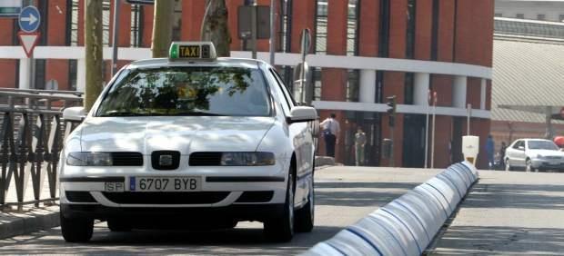 La plataforma Taksee gestiona el gasto de los taxis de las compañías, unifica sus facturas y ayuda a deducirse el IVA Pamplona forma parte desde hace menos de 48 horas...