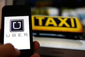 Los taxistas no son,ni de lejos, el principal problema de UBER. Un modelo de negocio, sostenido en millonarias rondas de financiación, y no en actividad ecónomica. A UBER ya no […]